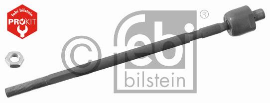 Rotule de direction intérieure, barre de connexion - FEBI BILSTEIN - 27925