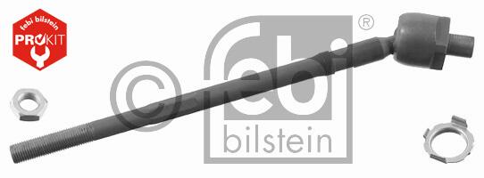 Rotule de direction intérieure, barre de connexion - FEBI BILSTEIN - 27929