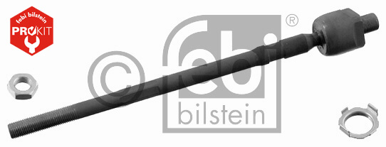 Rotule de direction intérieure, barre de connexion - FEBI BILSTEIN - 27930