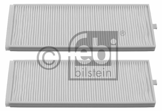 Filtre, air de l'habitacle - FEBI BILSTEIN - 27943