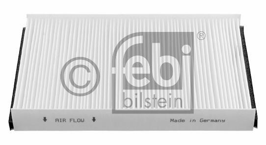 Filtre, air de l'habitacle - FEBI BILSTEIN - 27948