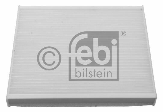 Filtre, air de l'habitacle - FEBI BILSTEIN - 27951