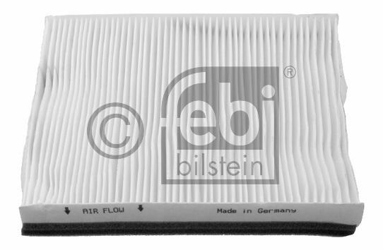 Filtre, air de l'habitacle - FEBI BILSTEIN - 27953