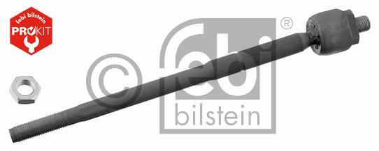 Rotule de direction intérieure, barre de connexion - FEBI BILSTEIN - 27966