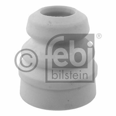 Butée élastique, suspension - FEBI BILSTEIN - 27973