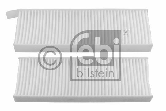 Filtre, air de l'habitacle - FEBI BILSTEIN - 27976