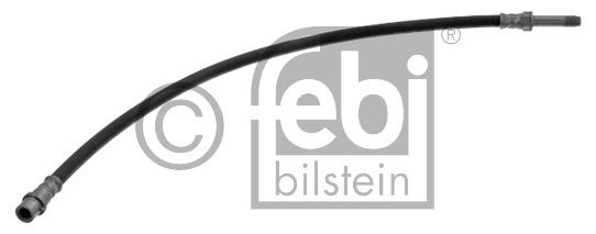 Flexible de frein - FEBI BILSTEIN - 27980