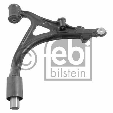 Bras de liaison, suspension de roue - FEBI BILSTEIN - 28020
