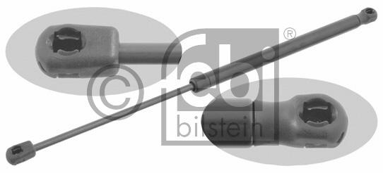 Ressort pneumatique, coffre à bagages/compartiment à bagages - FEBI BILSTEIN - 28037