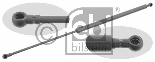 Ressort pneumatique, coffre à bagages/compartiment à bagages - FEBI BILSTEIN - 28077