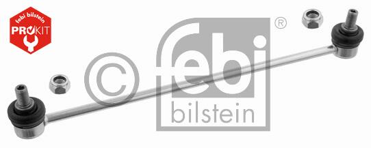 Entretoise/tige, stabilisateur - FEBI BILSTEIN - 28090