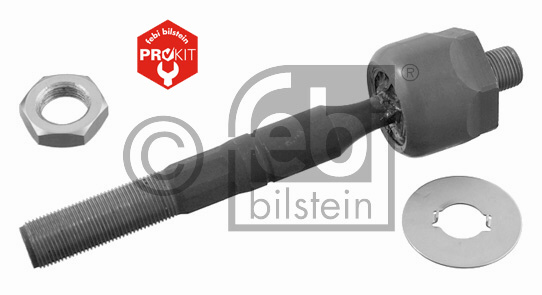 Rotule de direction intérieure, barre de connexion - FEBI BILSTEIN - 28091