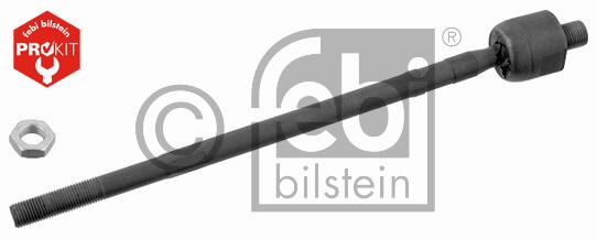 Rotule de direction intérieure, barre de connexion - FEBI BILSTEIN - 28111