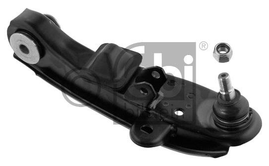 Bras de liaison, suspension de roue - FEBI BILSTEIN - 28113