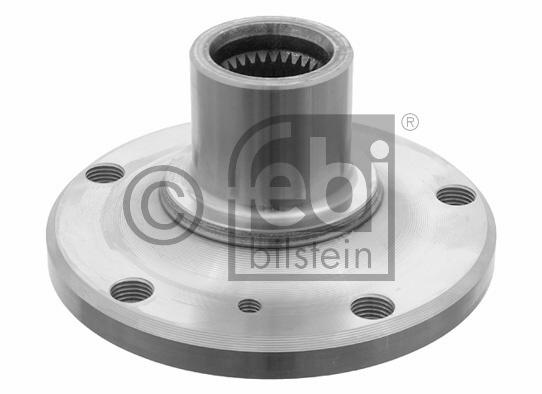 Moyeu de roue - FEBI BILSTEIN - 28114