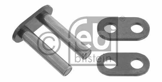 Maillon de chaîne, chaîne de distribution - FEBI BILSTEIN - 28140