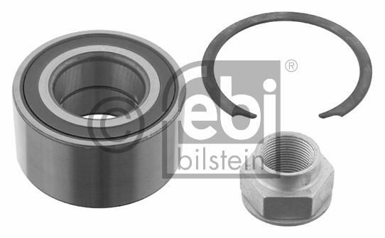 Roulement de roue - FEBI BILSTEIN - 28142