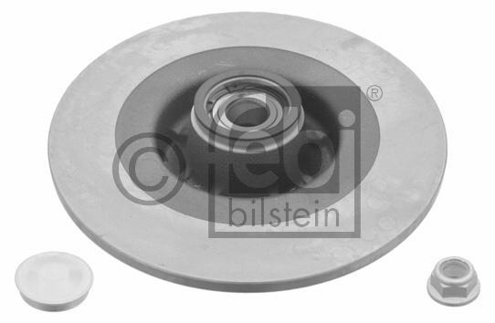 Disque de frein - FEBI BILSTEIN - 28155