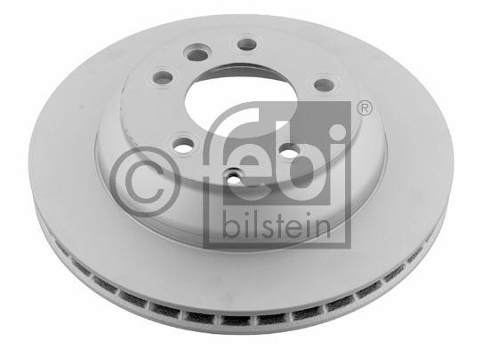 Disque de frein - FEBI BILSTEIN - 28157
