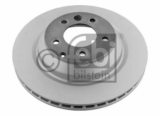 Disque de frein - FEBI BILSTEIN - 28161