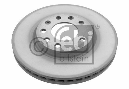 Disque de frein - FEBI BILSTEIN - 28179