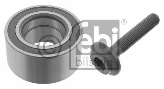 Roulement de roue - FEBI BILSTEIN - 28192