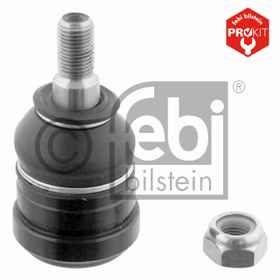 Rotule de suspension - FEBI BILSTEIN - 28200