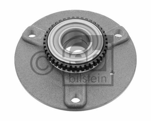 Moyeu de roue - FEBI BILSTEIN - 28230