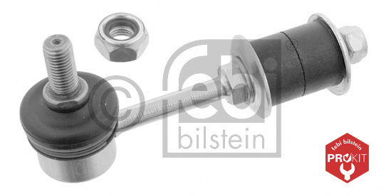 Entretoise/tige, stabilisateur - FEBI BILSTEIN - 28235