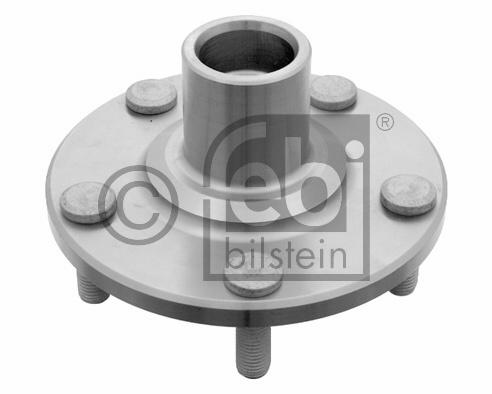 Moyeu de roue - FEBI BILSTEIN - 28239