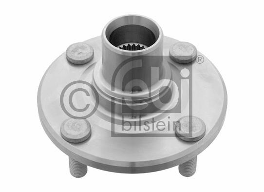 Moyeu de roue - FEBI BILSTEIN - 28240