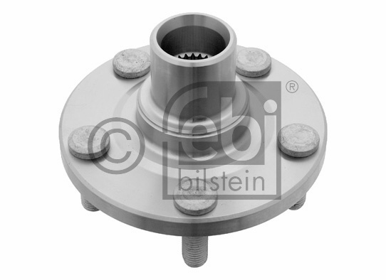 Moyeu de roue - FEBI BILSTEIN - 28247