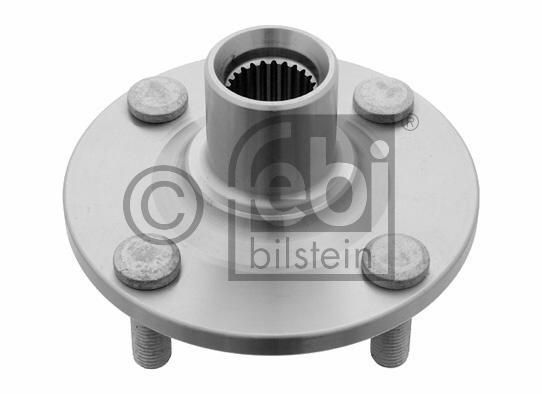 Moyeu de roue - FEBI BILSTEIN - 28248