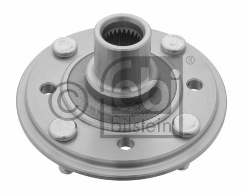 Moyeu de roue - FEBI BILSTEIN - 28250
