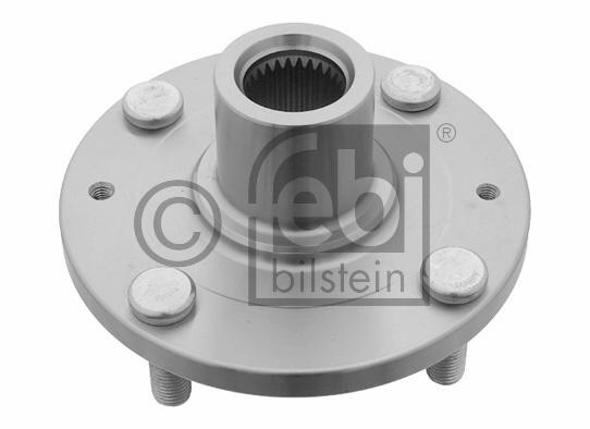 Moyeu de roue - FEBI BILSTEIN - 28252