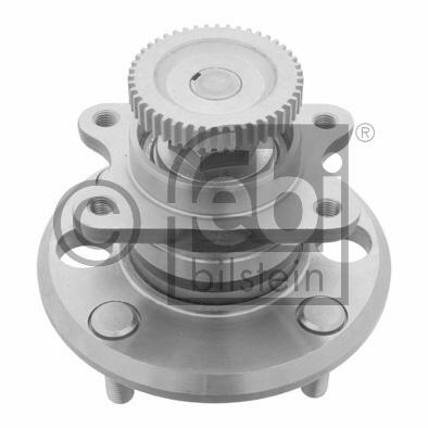 Moyeu de roue - FEBI BILSTEIN - 28254