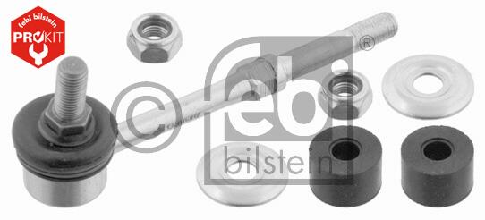 Entretoise/tige, stabilisateur - FEBI BILSTEIN - 28266