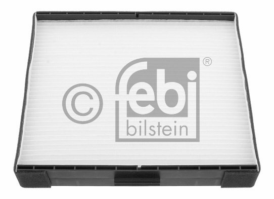 Filtre, air de l'habitacle - FEBI BILSTEIN - 28286
