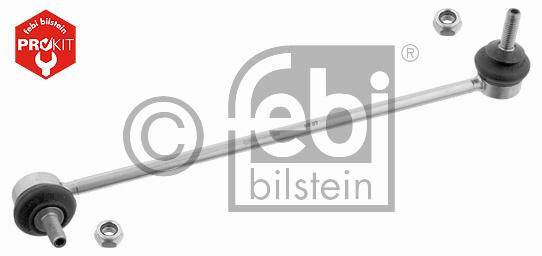 Entretoise/tige, stabilisateur - FEBI BILSTEIN - 28289