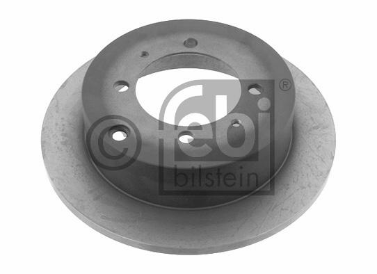 Disque de frein - FEBI BILSTEIN - 28324
