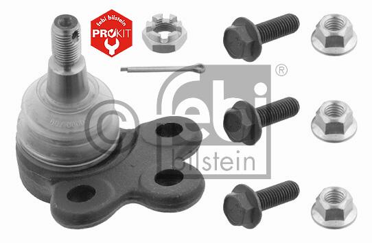 Kit de réparation, rotule de suspension - FEBI BILSTEIN - 28347