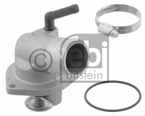 Thermostat d'eau - FEBI BILSTEIN - 28349