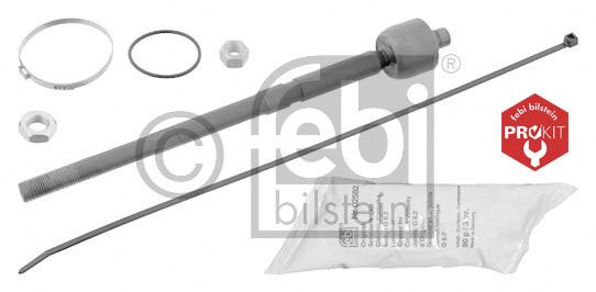 Rotule de direction intérieure, barre de connexion - FEBI BILSTEIN - 28359
