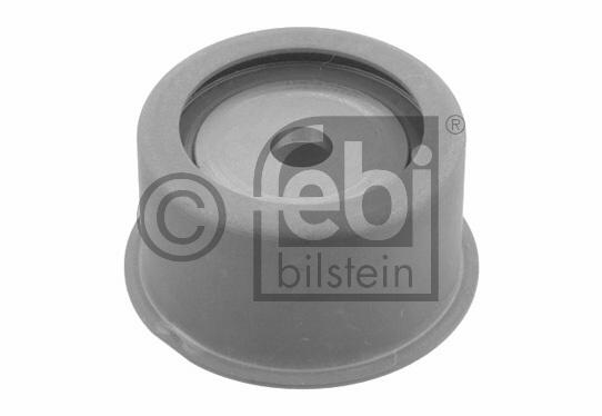 Poulie renvoi/transmission, courroie de distribution - FEBI BILSTEIN - 28374