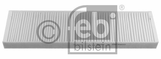 Filtre, air de l'habitacle - FEBI BILSTEIN - 28380