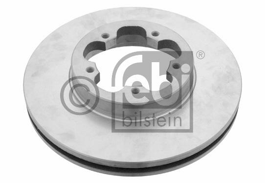 Disque de frein - FEBI BILSTEIN - 28388