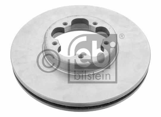 Disque de frein - FEBI BILSTEIN - 28389