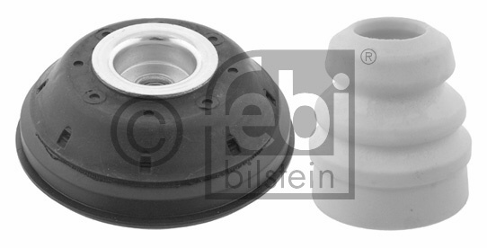 Kit de réparation, palier de la jambe de suspension - FEBI BILSTEIN - 28406