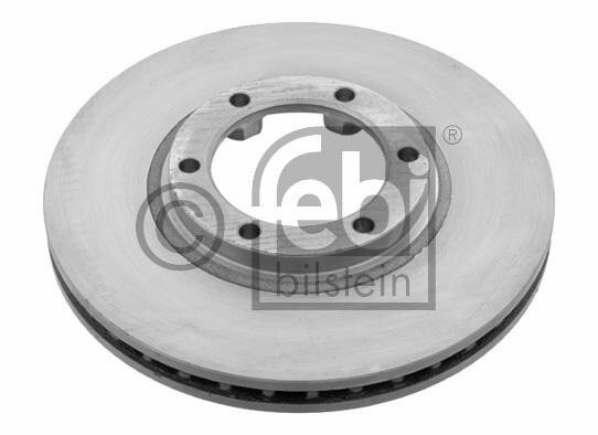 Disque de frein - FEBI BILSTEIN - 28434