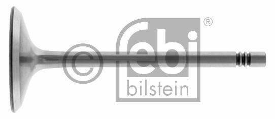 Soupape d'admission - FEBI BILSTEIN - 28463